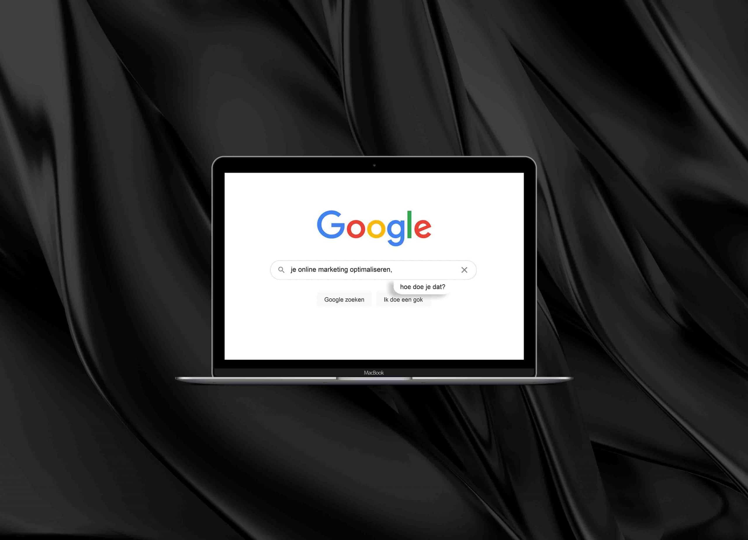 Hoe verbeter je jouw online vindbaarheid?