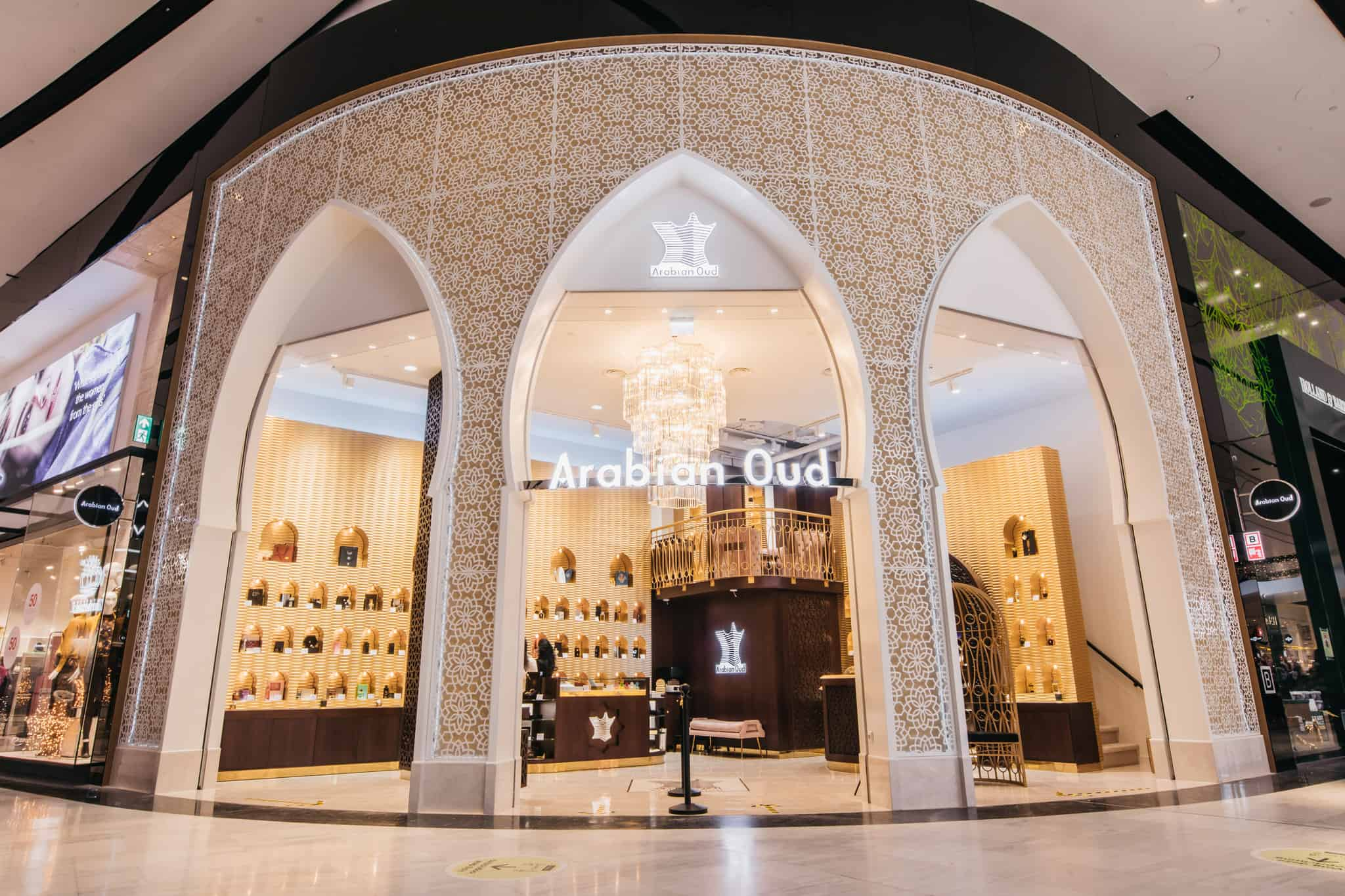 Retailmarketing | Arabian Oud | REACTIVATORS